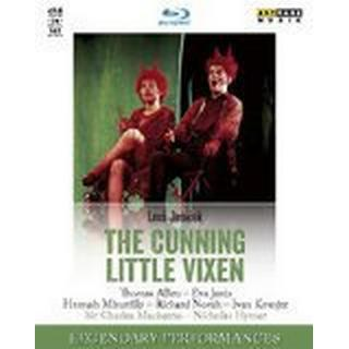 Janacek:Cunning Little Vixen [Various, Sir Charles Mackerras/Nicolas Hytner] [ARTHAUS : BLU RAY] [Blu-ray]
